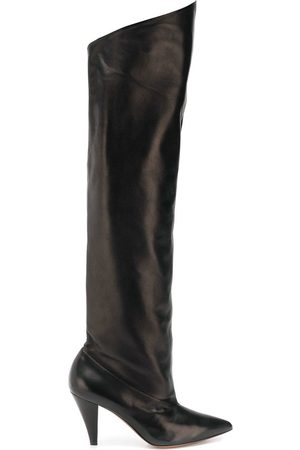 Givenchy Damen Hohe Stiefel - Over the knee boots