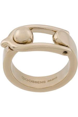 Goossens Damen Armbänder - Boucle ring