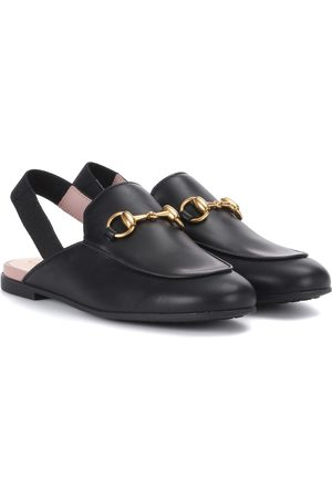 Gucci Slingback-Slippers Princetown