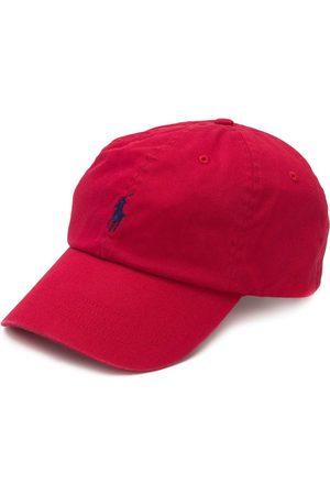 Polo Ralph Lauren Herren Hüte - Logo embroidered cap