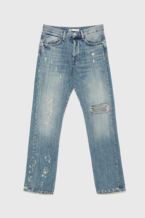 Zara Jeans - VINTAGE-JEANS