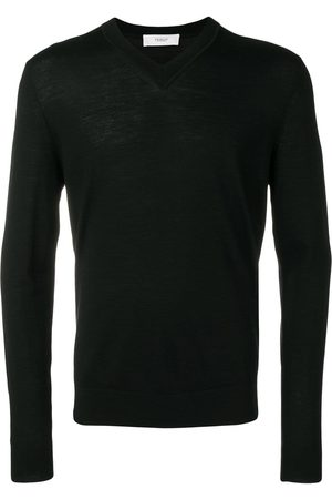 PRINGLE OF SCOTLAND V-neck merino wool jumper