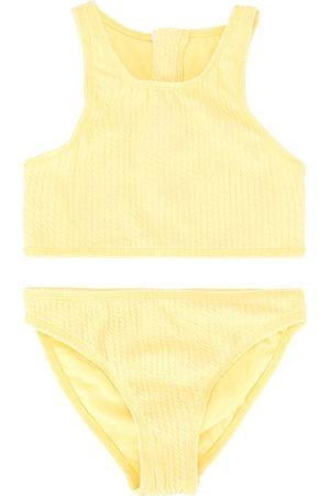 Duskii Mädchen Tankinis - Amelie zip bikini set