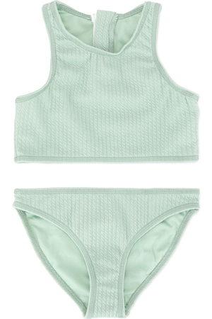 Duskii Aya zip bikini set
