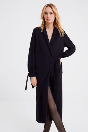 Zara Netzstoff-leggings