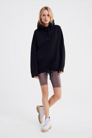 Zara Short cycling leggings