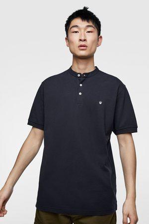 Zara Herren Poloshirts - Poloshirt