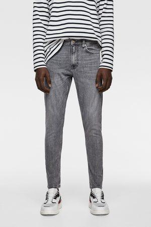 Zara Bequeme skinny-jeans