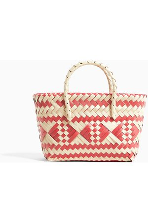 Zara Braided basket