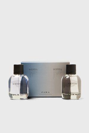 Zara Scent #2 100 ml+ scent #4 100 ml