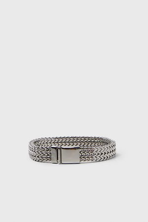 Zara Armband mit ethno-muster