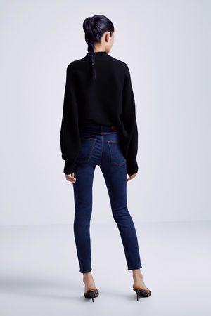 Zara Jeans zw premium in deep blue