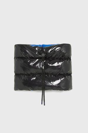 Zara Schlauchschal aus nylon
