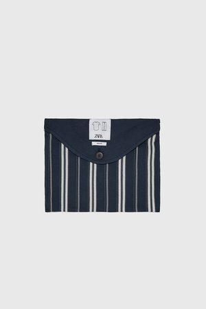 Zara Zweiteiliger schlafanzug