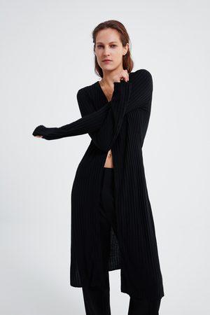 Zara Tunika mit knöpfen