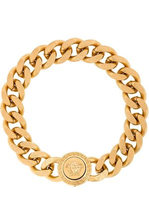 VERSACE Medusa logo bracelet