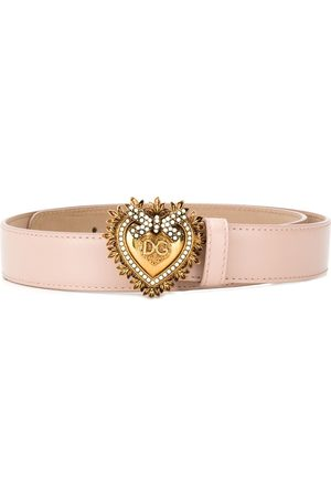Dolce & Gabbana Devotion belt