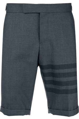 Thom Browne 4-Bar Skinny-Fit Short