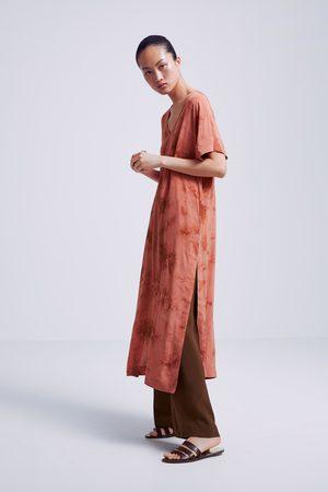 Zara Batik-tunika