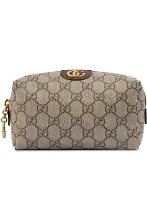 Gucci Damen Kulturbeutel - Ophidia GG cosmetic case