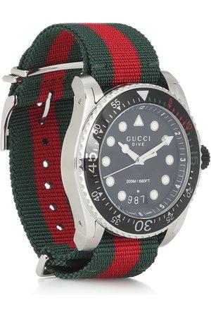 Gucci Uhr Dive XL