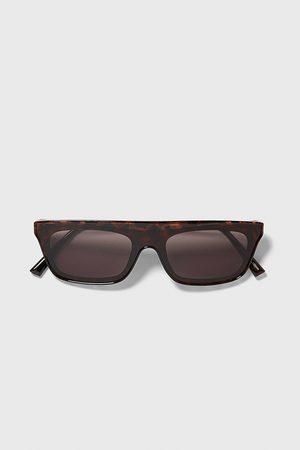 Zara Sonnenbrille mit kunststoffgestell