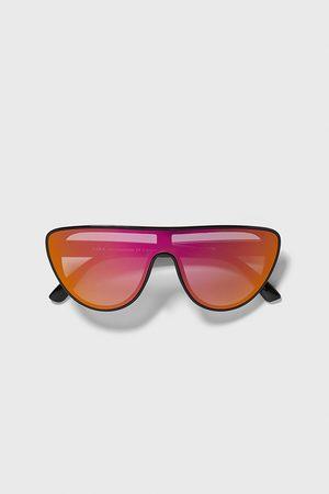 Zara Verspiegelte sonnenbrille