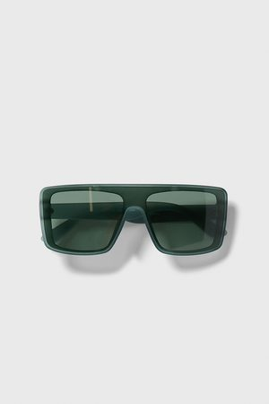 Zara Oversize-sonnenbrille