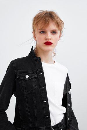Zara Jeansjacke