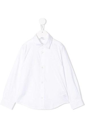 HUGO BOSS Classic collar shirt
