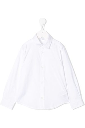 HUGO BOSS Jungen Shirts - Classic button-up top