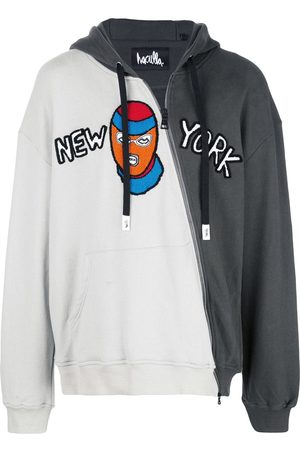 HACULLA New York Divergence hoodie