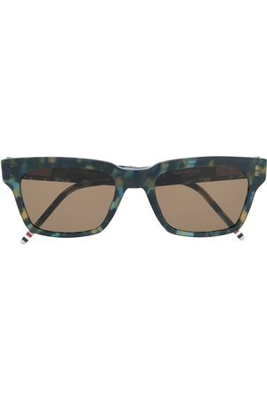 Thom Browne Tortoise sunglasses