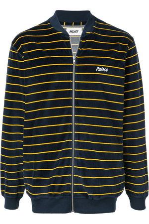 PALACE Herren Sommerjacken - Velour bomber jacket