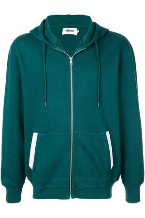 PALACE Branded zip hoodie