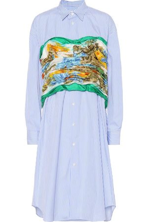 JUNYA WATANABE Bluse aus Baumwolle