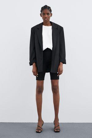 Zara Oversize-blazer