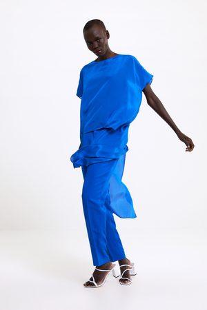 Zara Asymmetrische tunika special edition