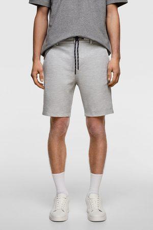 Kurzhose Sporthose Shorts Reebok Bermuda 0087 Jersey Herren