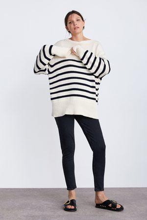 Zara Jeans zw premium skinny mommy fit
