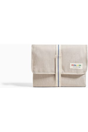 Zara Reise-wickeltasche