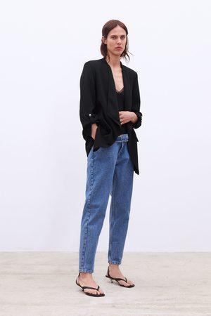 Zara Blazer mit überschlag