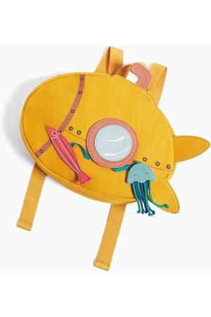 Zara Baby Rucksäcke - U-boot-rucksack aus baumwolle