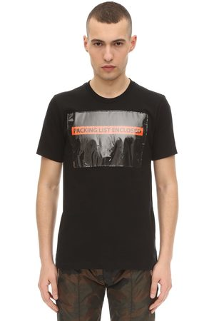 "NORWOOD CHAPTERS T-shirt Aus Baumwolljersey ""nor"""