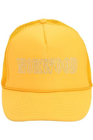 "NORWOOD CHAPTERS Truckerkappe Aus Baumwolle ""norwood"""