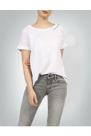 Replay Damen Shirts - Damen T-Shirt W3216.000.22536P/001