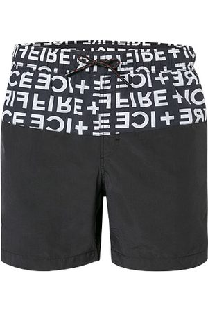 Fire + Ice Badeshorts Mads 1419/4260/026