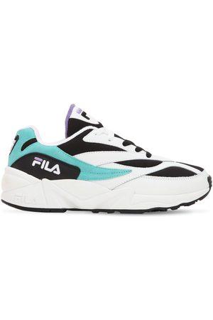 "Fila Sneakers Aus Kunstleder ""venom"""