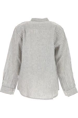 Il gufo Kinder Hemd für Jungen