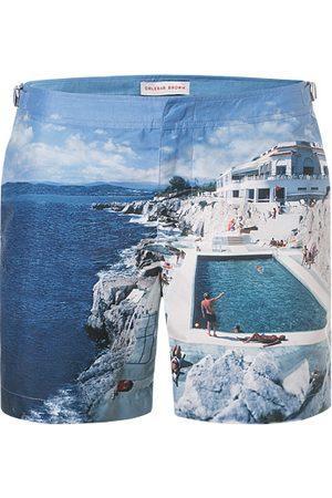 Orlebar Brown Badeshorts roc pool II 263115